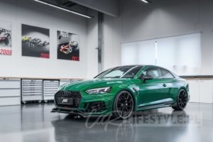 Audi RS5 RS5-R ABT Sportsline