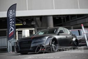 RaceISM 2017 - Audi A4 by Varbon