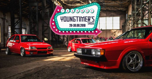 Youngtimer's Show 2K18