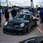 Raceism Event 2018, Wroclaw, Poland