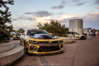 The RaceISM Event 2019 – Photo Coverage by Jakub Gosztyła Pictures